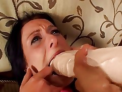 Rough free tube - lesbische sex tube